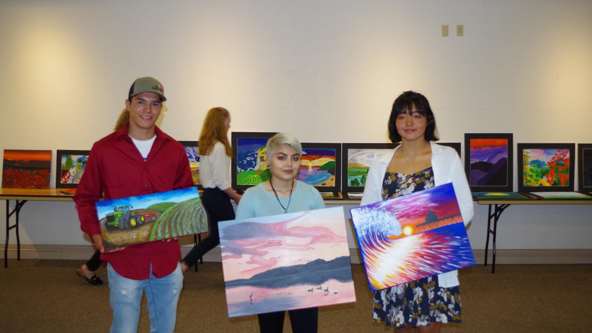 Congressional Art Competition 2018